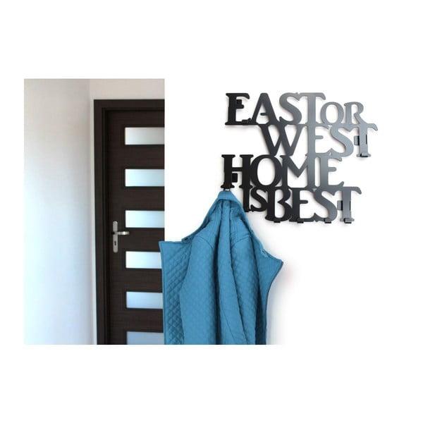 Vešiak Eat or West