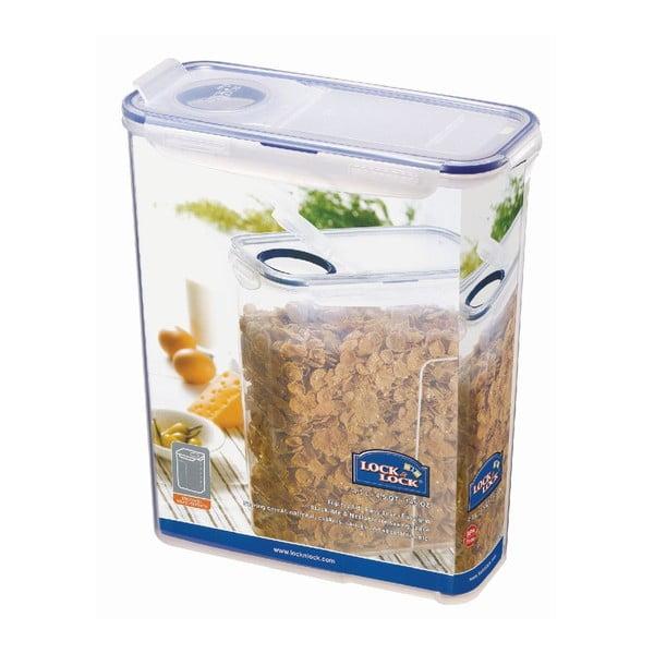 Dóza na potraviny Hermetic Box, 4,3 l