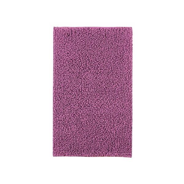 Kúpeľňová predložka Heavy Twist Purple