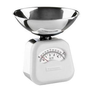 Kuchynská váha Novo Scales, biela