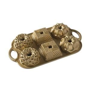 Forma na mini bábovky Nordic Ware Lusto