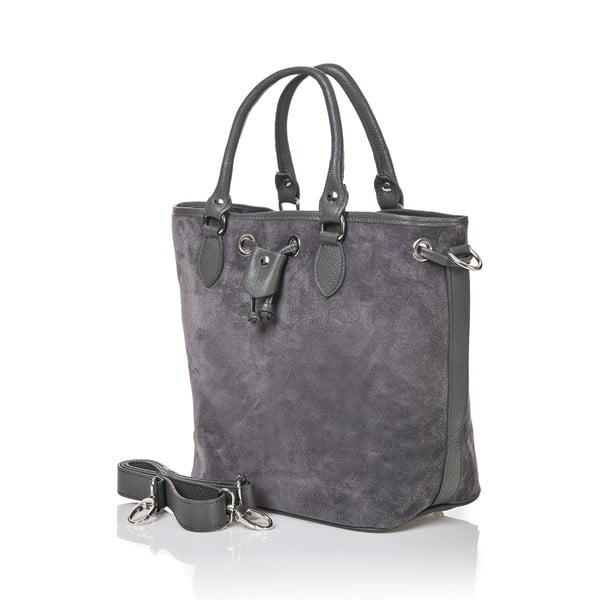 Sivá kabelka Matilde Costa Ligustro