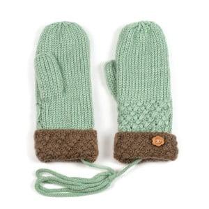 Mentolové rukavice Tina