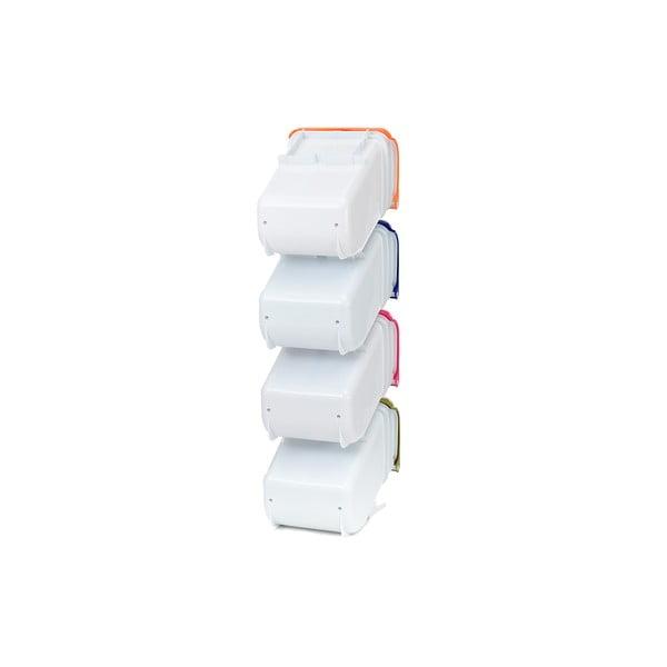 Koše na recyklovaný odpad Tomasucci Pillar