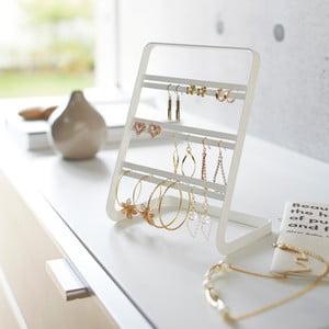 Biely stojan na šperky Yamazaki Branch