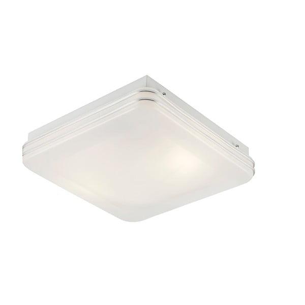 Stropné svetlo Nova White, 30 cm