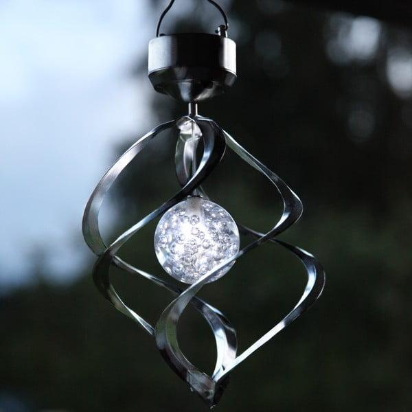 Závesná LED dekorácia Air