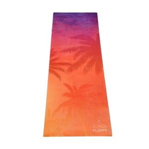 Podložka na jogu Floppy Yoga Palm