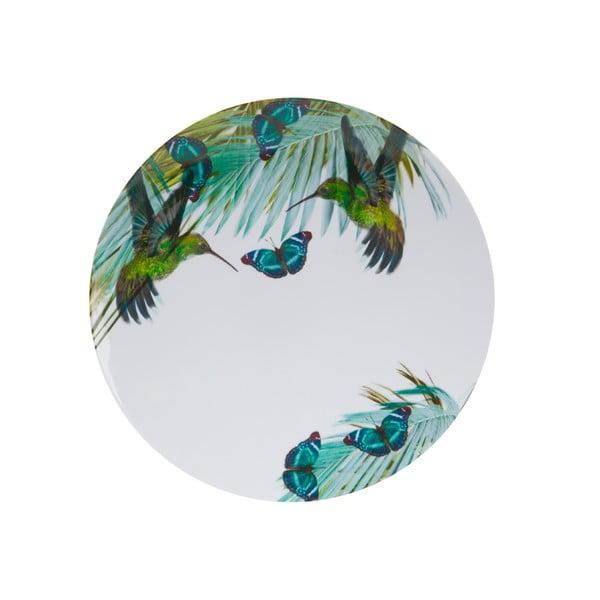 Melamínový tanier Flute, 28 cm