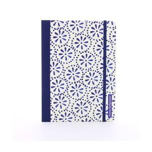 Zápisník Blueprint Collections Perfect Emma Bridgewater