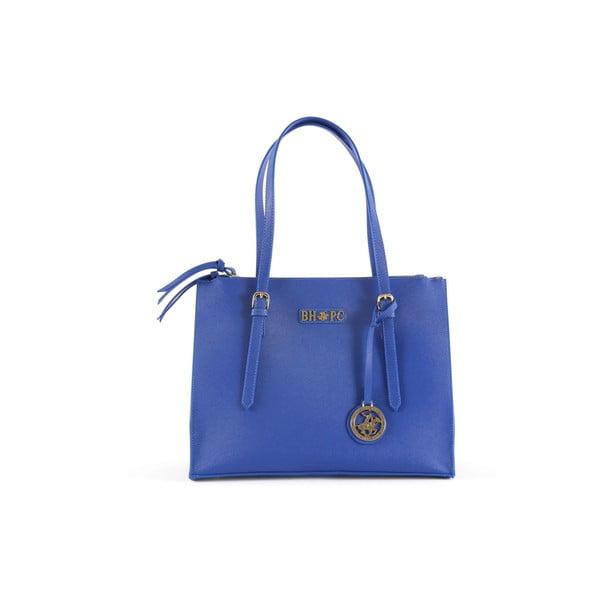 Kabelka Beverly Hills Polo Club 859 - Blue