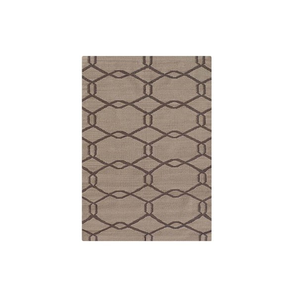 Ručne tkaný koberec Kilim D no.817, 120x180 cm