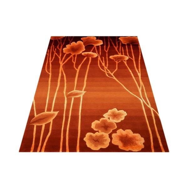 Vlnený  koberec Sevilla Fine, 140x200 cm