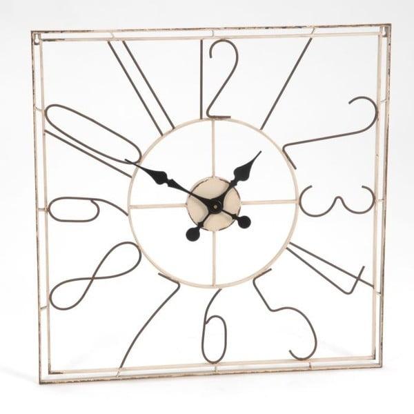 Nástenné hodiny Square Clock