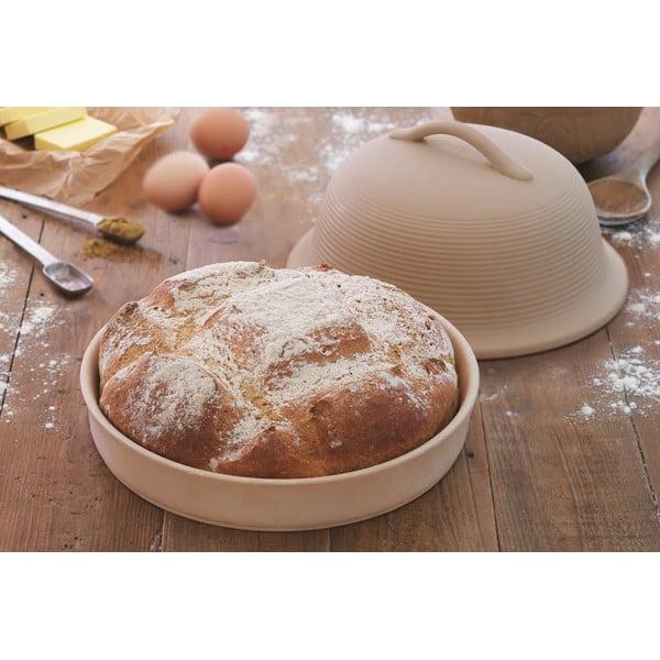 Forma na pečenie chleba Cloche, 30x19cm