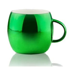 Hrnček Sparkling, zelený