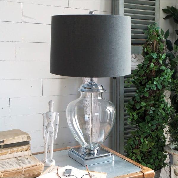 Stolová lampa Park Grey