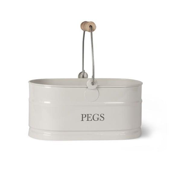 Košík na štipce Peg Bucket