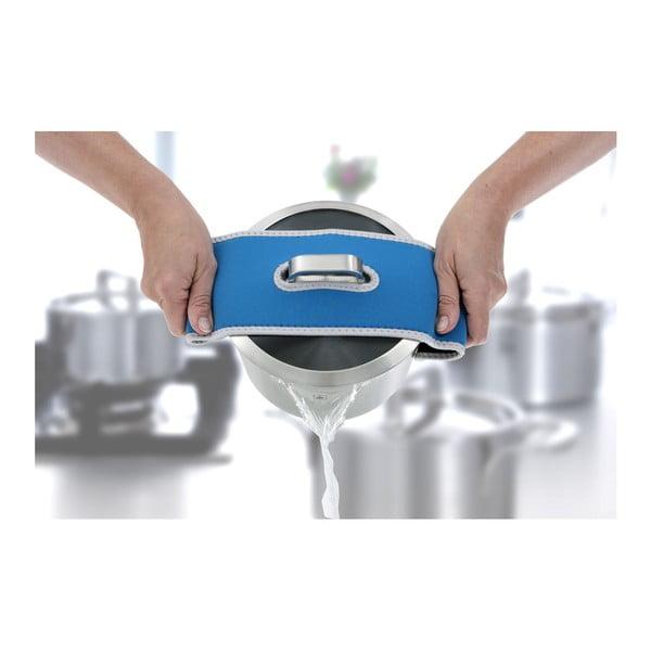 Multifunkčný pomocník do kuchyne BK Mr. Gripper® Blue