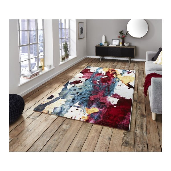 Koberec Think Rugs Sunrise Tikki, 160 x 220 cm