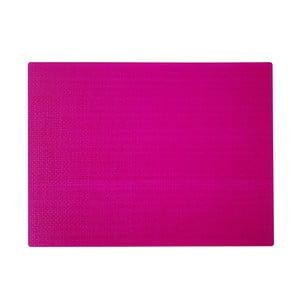Purpurovo-ružové prestieranie Saleen Coolorista, 45×32,5 cm