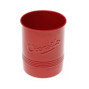 Držiak na kuchynské nástroje Metal Rojo