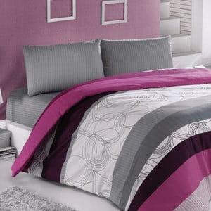 Obliečky Elite Pink, 240x220 cm