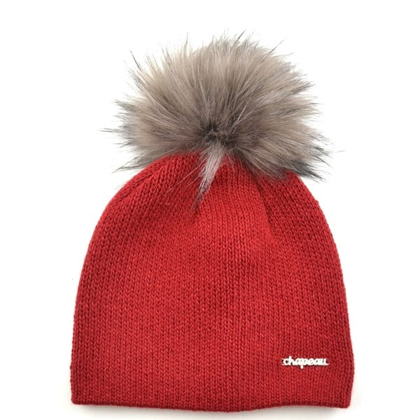 Dámska čiapka Nokla Red
