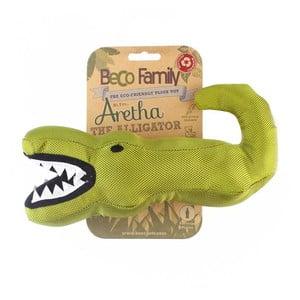 Hračka pre psa Beco Alligator