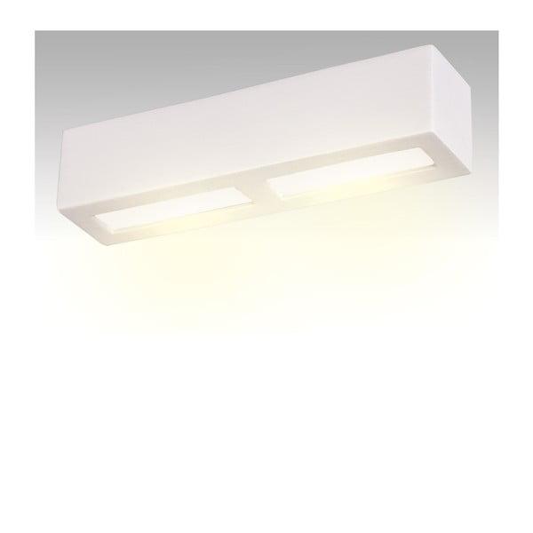 Stropné svetlo Hera 40, biele