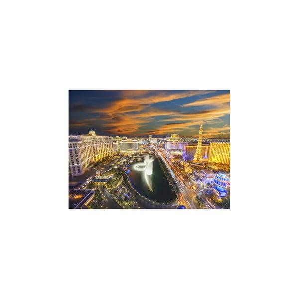 Veľkoformátová tapeta Las Vegas, 315x232 cm