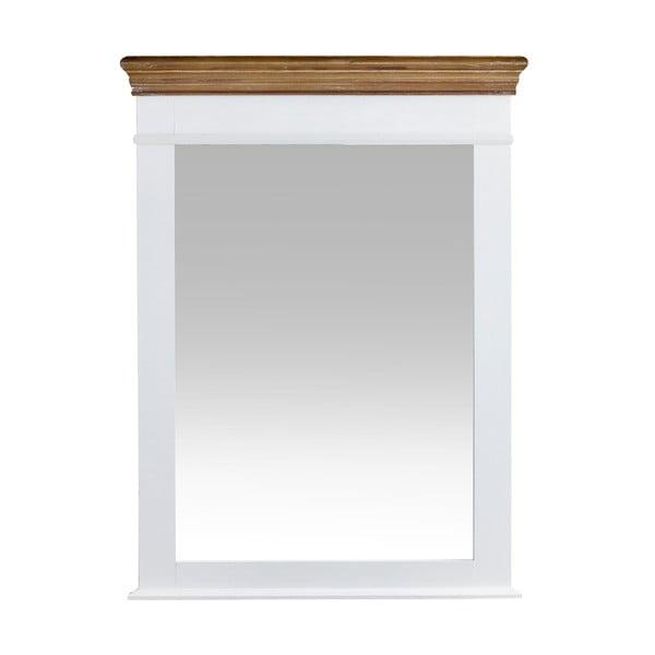 Zrkadlo Charlston, 60x80 cm