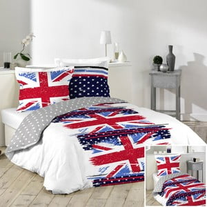 Obliečky Old Flag, 240x220 cm
