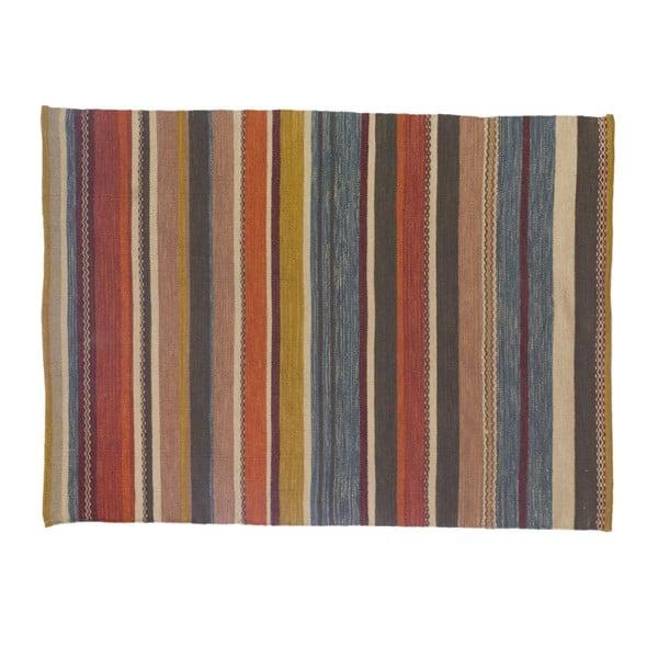 Vlnený koberec Frida, 121x167 cm
