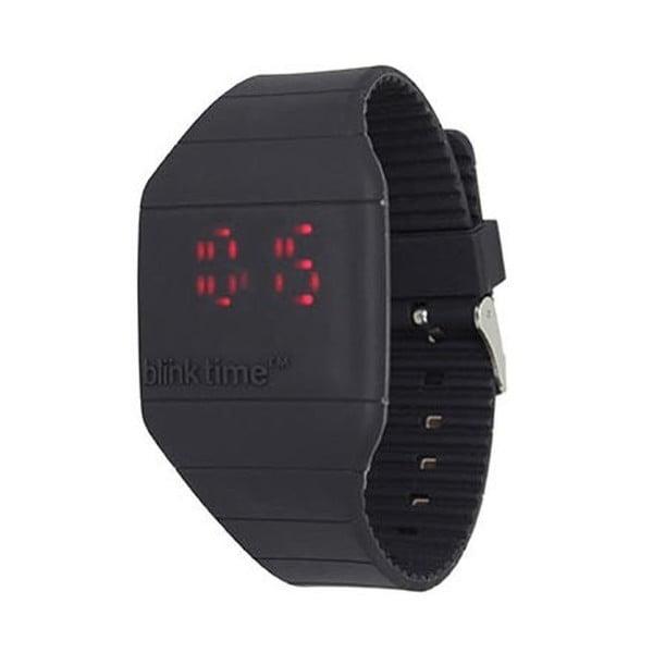 Hodinky Blink Time! čierne