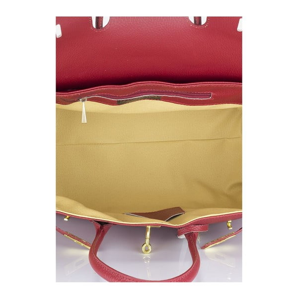 Kabelka Giulia Massari 5237 Red