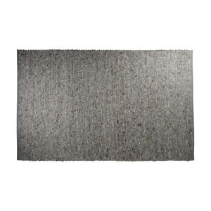 Koberec Pure Light Grey, 160x230 cm