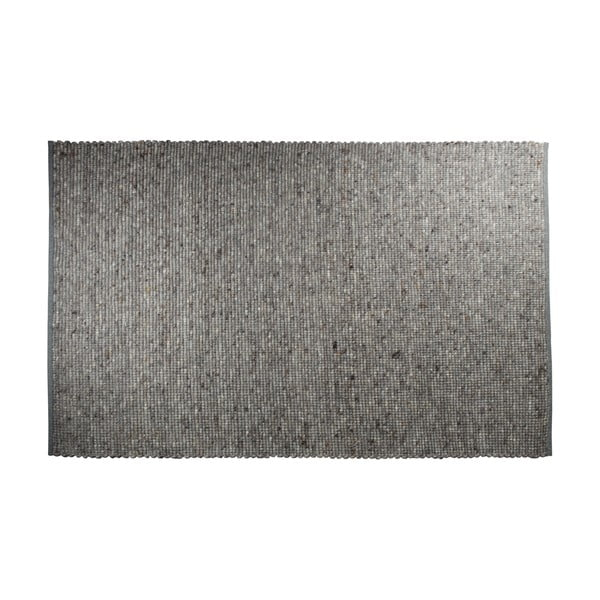 Koberec Pure Light Grey, 160x230 cm