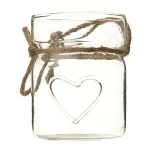 Malá váza Heaven Sends Heart