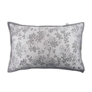 Obliečka na vankúš Iced Bloom, 50x75 cm