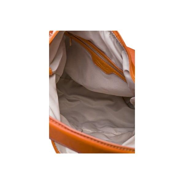Kabelka Terra Arancione