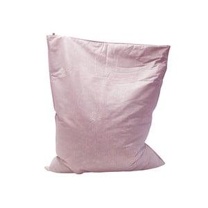 Vak na sedenie Overseas Vintage Patchwork Blush