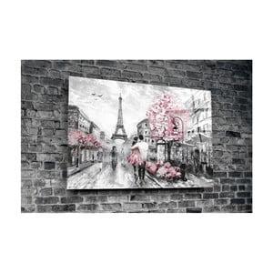 Sklenený obraz Insigne Melanie, 72×46 cm