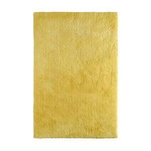 Citrónovožltý koberec Obsession, 150×80 cm