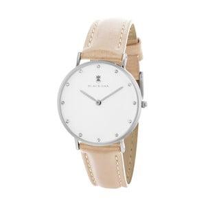 Béžové dámske hodinky Black Oak Sophia