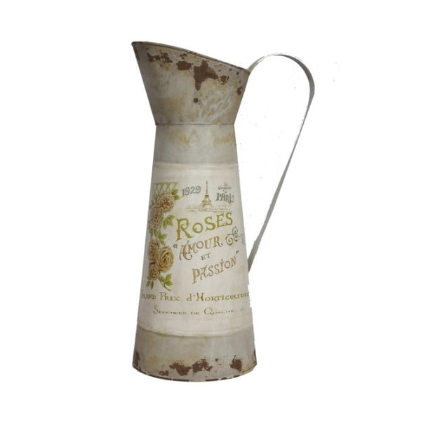 Kanva/váza Pivoine