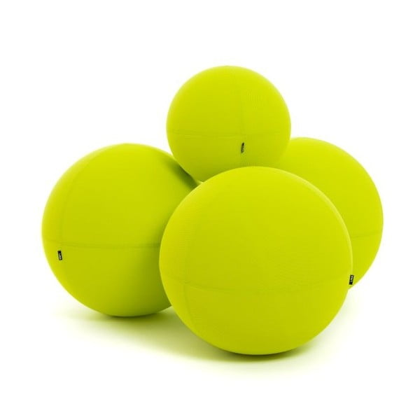 Sedacia súprava Ball Modular Lime Punch