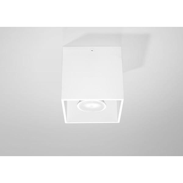 Biele stropné svetlo Nice Lamps Geo