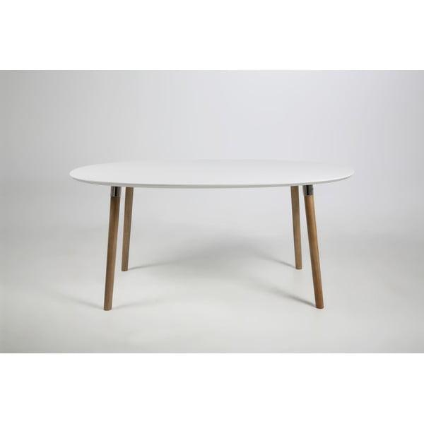 Jedálenský stôl Belina, 100x170 cm