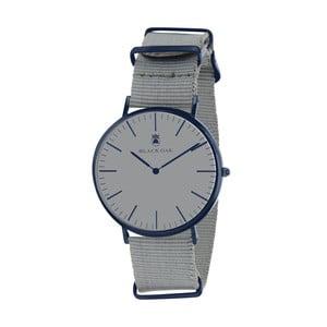 Sivé pánske hodinky Black Oak Robo